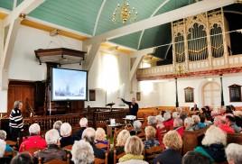 lezing kerk west