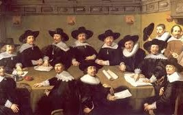 Ledenvergadering